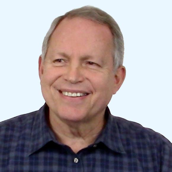 Greg Baer